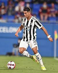 keep working 💪🏽 - Cristiano Ronaldo