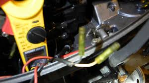 outboard motor kill switch install youtube suzuki outboard wiring diagram at 2002 Suzuki D15 Outboard Wiring Diagram