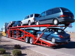 Shipping A Car To or From Texas, TX | A-1 Auto Transport, Inc.