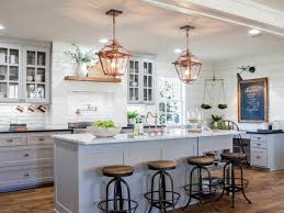 Fixer Upper The Case Of The Collapsing Carriage House HGTVs - Carriage house interiors