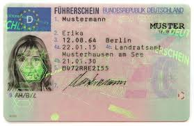 Getting A German Drivers License The German Way More
