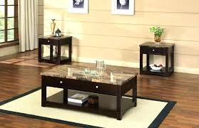 espresso coffee table and end tables metropolitan round coffee table end table dockland metropolitan espresso coffee