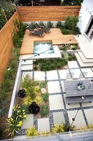 outdoor jacuzzi ideas modern outdoor jacuzzi designs