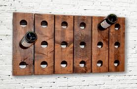 ... Wine Rack Restoration Hardware Style Rchristopherdesigns Make Your Own  Wine Rack ...