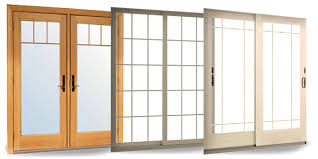 french and sliding glass replacement patio doors many colors and hardware options available
