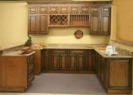 Rustic Looking Kitchens Kitchen Cabinets Rustic Pecan Maple Kitchen Vanity Cabinets