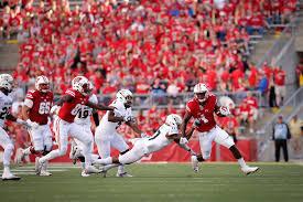 Wisconsin Football Depth Chart 2016 Football Wisconsins Win Over Akron Highlights A Matured