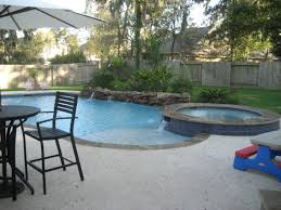 new pool patio and more bright lights color