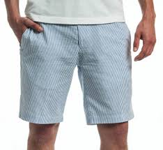 Mens Patterned Shorts Unique Design