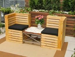 balcony furniture ideas. Apartment Balcony Furniture Ideas Wood I