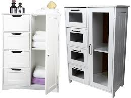 Bedroom Storage Cabinets In Furniture Simple White With 4 Drawers Plan Wall  Wood India Ikea Uk