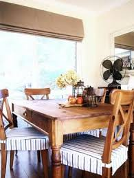 kitchen seat cushions with clean lines with neutral tones wooden dining room chairsdining