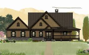 most popular house plans. Rustic Floor Plans New House Our 10 Most Popular Home With Wraparound Momchuri