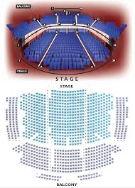 Imagination Stage Seating Chart The Central Hall Theatre Seating Plan Chatham Theater