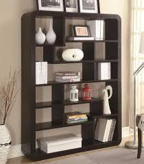 contemporary bookshelf designs  modern contemporary bookshelf