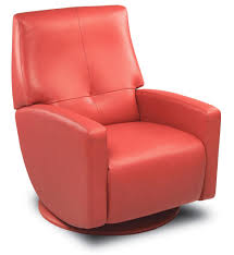 Red Living Room Chairs Living Room Red Small Rocker Recliner Coaster Home Furnishings