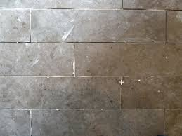 grout size what are reasonable expectations about grout width accuracy in a
