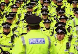 Police Officer Skills Metropolitan Police Asks Retired Officers To Return To Work For