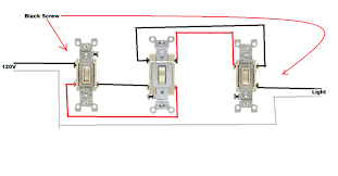 3 way dimmer switch circuit diagram images found on easy do it way switch wiring diagram in addition 3 and 4