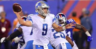 Lions Reveal Second Depth Chart For 2018 Season