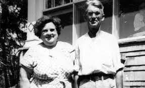 BASS RIVER TOWNSHIP, N.J. HISTORY . . . etc.: Don Maxwell Remembers Bill  Butcher