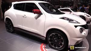 2015 nissan juke nismo. 2015 nissan juke nismo rs exterior and interior walkaround geneva motor show youtube