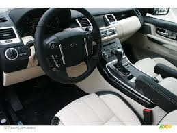 2011 Land Rover Range Rover Sport Autobiography interior Photo ...