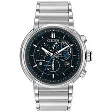 mens watches casual watches for men on jcpenney citizen® eco drive mens stainless steel proximity watch bz1000 54e