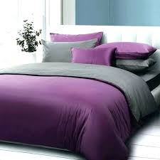 solid color bedding sets solid color duvet covers purple and dark gray solid color comforter bedding solid color bedding sets