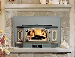 lopi freedom bay wood fireplace insert