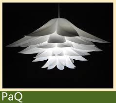flowers lamp pendant light pvc diameter 58cm lotus shape diy lampshade bedroom s led droplight hanging light fixture a3 lamp post light light mushroom
