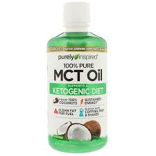 purely inspired 100 pure mct oil 32 fl oz 950 ml