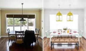 Beach Cottage Kitchen Kitchen Before After Chango Co Westhampton Beach House Kitchen