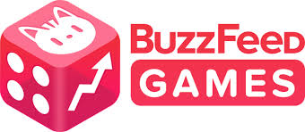 BuzzFeed Games Logo - Shaun Pendergast: Illustration