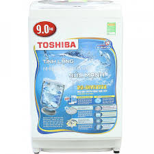 Giá máy giặt toshiba 8kg bao nhiêu tiền?