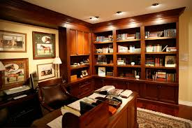 Image Led You Spend Considerable Time In Your Office With Proper Lighting For Your Home Office Youll Be Comfortable Taking More Time In This Space Lighting Distinctions Home Office Lighting Solutions Lighting Distinctions