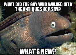 FunniestMemes.com - Funniest Memes - [What Did The Guy Who Walked ... via Relatably.com