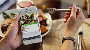 Food Budget App Get Your Fiber Get It Daily Food Tracking Apps Can Help With