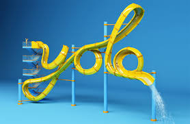 10 great exles of 3d typography yola letters