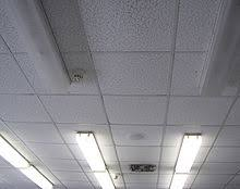 dropped ceiling ceiling office