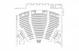 Birmingham Jefferson Civic Center Seating Chart Lyric Seating Charts