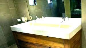 double faucet sink double trough sink double faucet sink trough sinks with two faucets sink with double faucet sink quality double trough