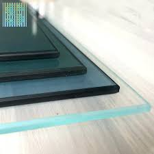 glass sheets factory tempered window glass sheet for aluminum window curtain glass sheets home