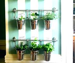indoor hanging plant stand herb stunning outdoor stands pallet kitchen unique iron small metal it