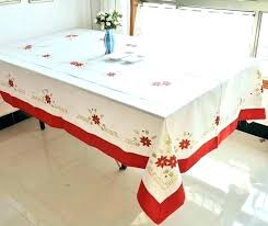 oval tablecloths oval table cloths gallery of outstanding oblong tablecloths tablecloth on oval table can