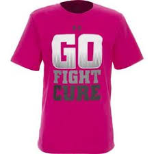 under armour breast cancer. under armour® boys\u0027 power in pink go fight cure short sleeve t-shirt armour breast cancer a
