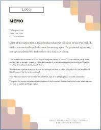 Word Memo Templates Free Free Printable Memo Format Word 2086