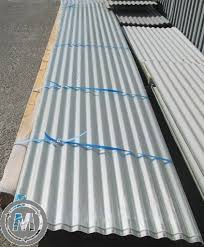 new clearlite 760mm corrugated sheeting