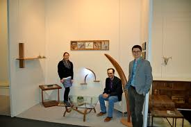 Robby Cuthbert and Friends Architectural Digest Design Show