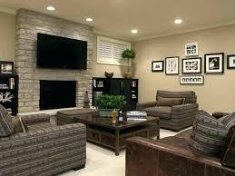 best colors for basements basement color ideas best basement paint colors basement color schemes in neutral best colors for basements